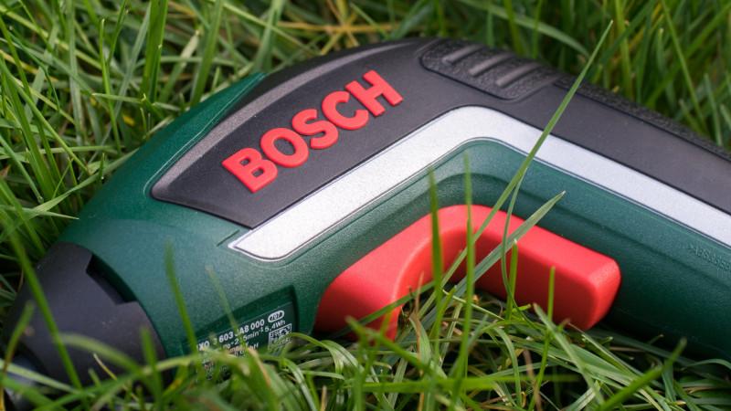 Bosch IXO Akku-Schrauber der 5. Generation im Test Review-10