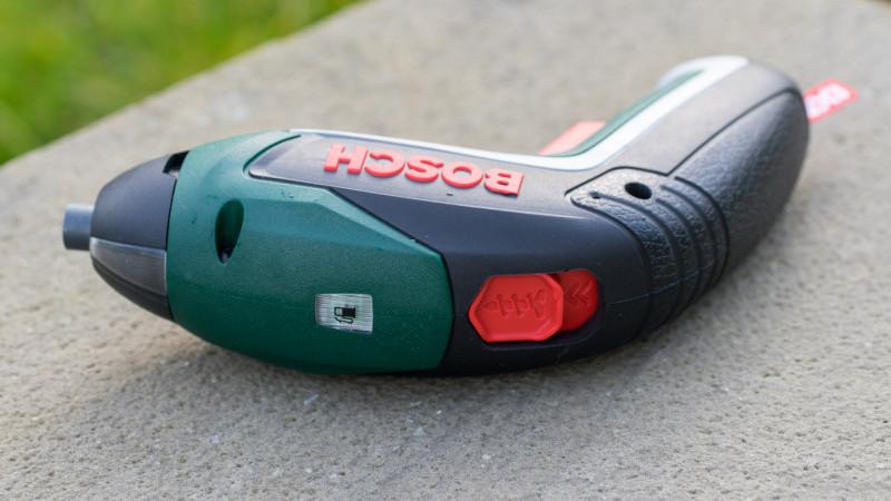 Bosch IXO Akku-Schrauber der 5. Generation im Test Review-13