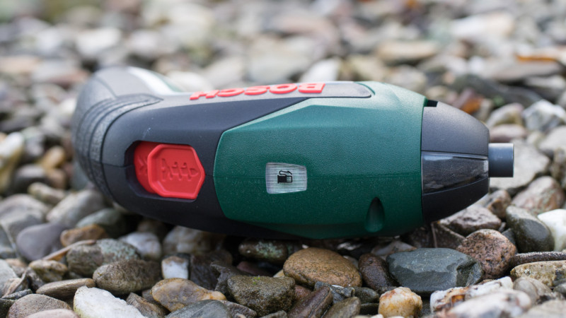 Bosch IXO Akku-Schrauber der 5. Generation im Test Review-3