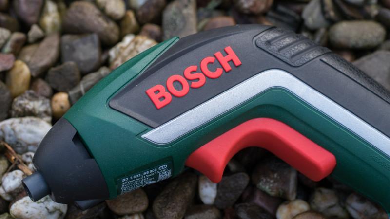 Bosch IXO Akku-Schrauber der 5. Generation im Test Review-4