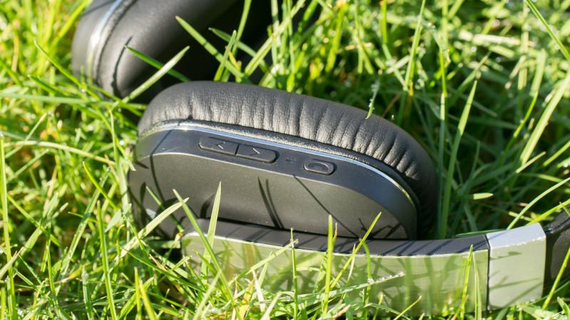Der CSL 450 LE Bluetooth Kopfhörer im Test Review -18