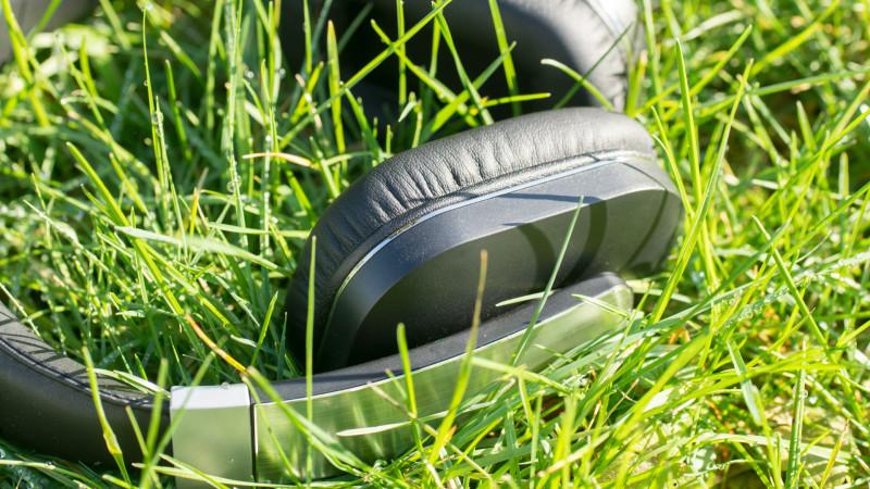 Der CSL 450 LE Bluetooth Kopfhörer im Test Review -19
