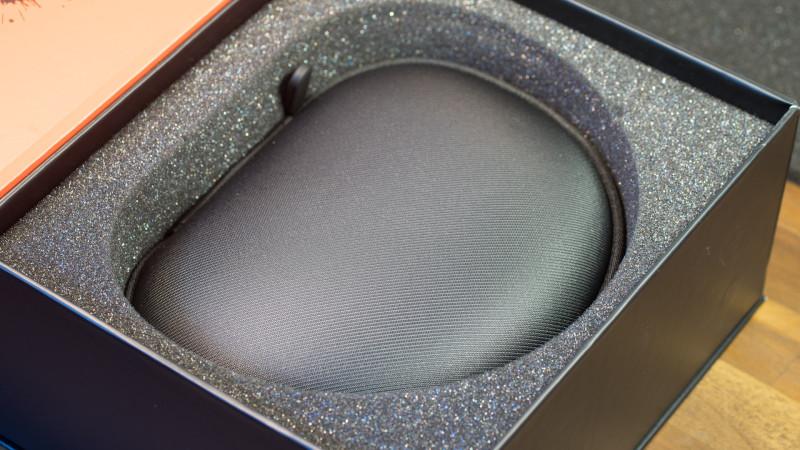 Der CSL 450 LE Bluetooth Kopfhörer im Test Review -3