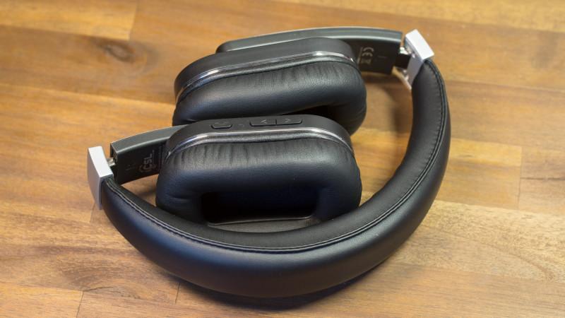 Der beste Bluetooth Kopfhörer unter 100€, CSL 450 LE Bluetooth Kopfhörer im Test