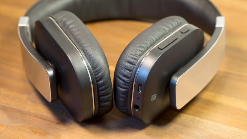 Der CSL 450 LE Bluetooth Kopfhörer im Test Review -9