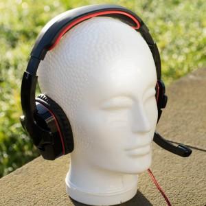 Günstig oder Billig? Das GHB Sades SA-901 Gaming Headset im Test