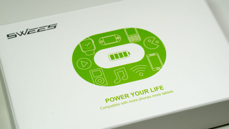 Swees 26800mAh Powerbank im Test Review-1