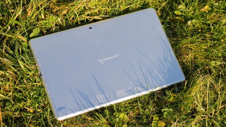 """Groß, größer das Touchlet X13.Octa 13,3"""" Tablet im Test"""