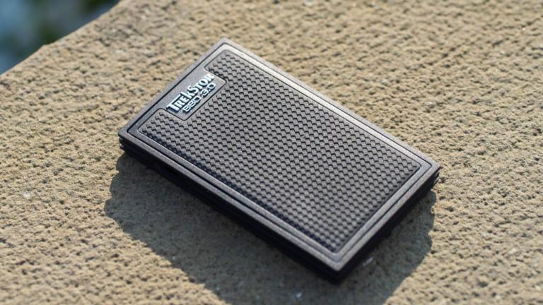 TrekStor DataStation picco SSD im Test