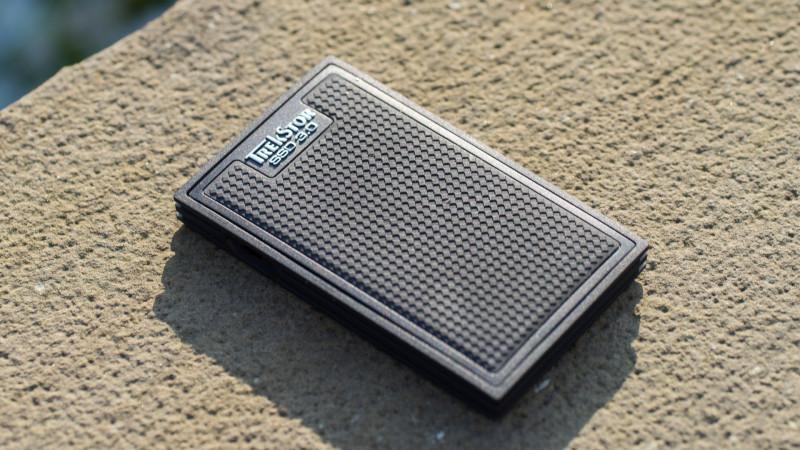 TrekStor DataStation picco SSD im Test Review-5