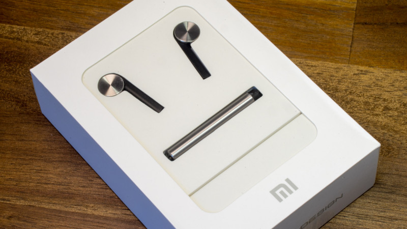 Xiaomi Hybrid Dual Driver In-Ears im Test Review-1