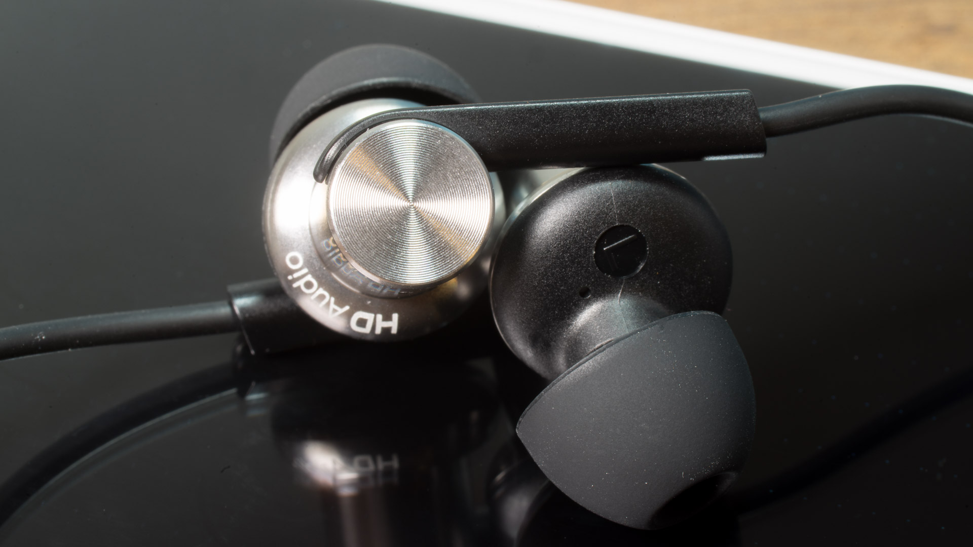Xiaomi Hybrid Dual Driver In Ears Im Test Piston 4 Techtest Mi Drivers Earphones Review 100