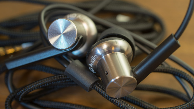 Xiaomi Hybrid Dual Driver In-Ears im Test Review-8