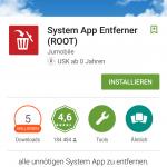 Xiaomi RedMi Note 3 Test Review Benutzeroberfläche (102)
