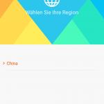 Xiaomi RedMi Note 3 Test Review Benutzeroberfläche (2)