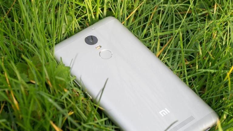 Das beste China Smartphone, das Xiaomi RedMi Note 3 im Test