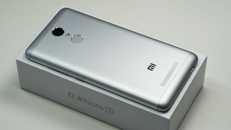 Xiaomi RedMi Note 3 Test Review Vergleich Helio X10-13