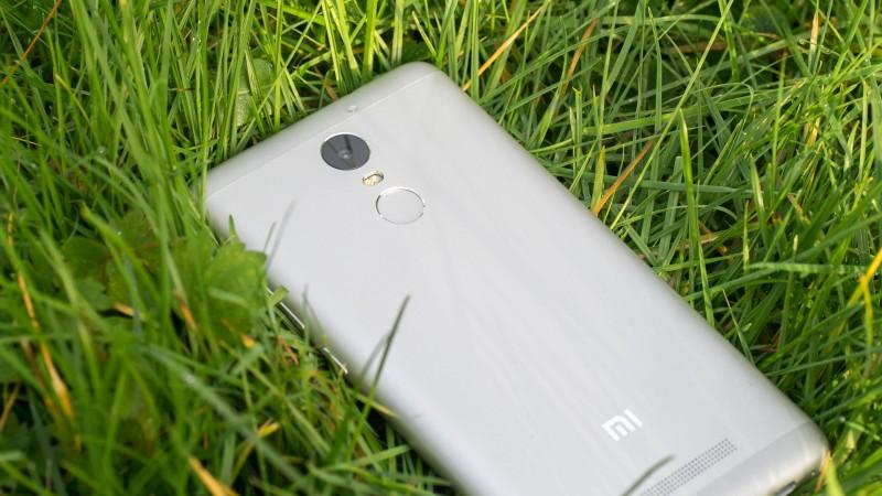 Xiaomi RedMi Note 3 Test Review Vergleich Helio X10-25