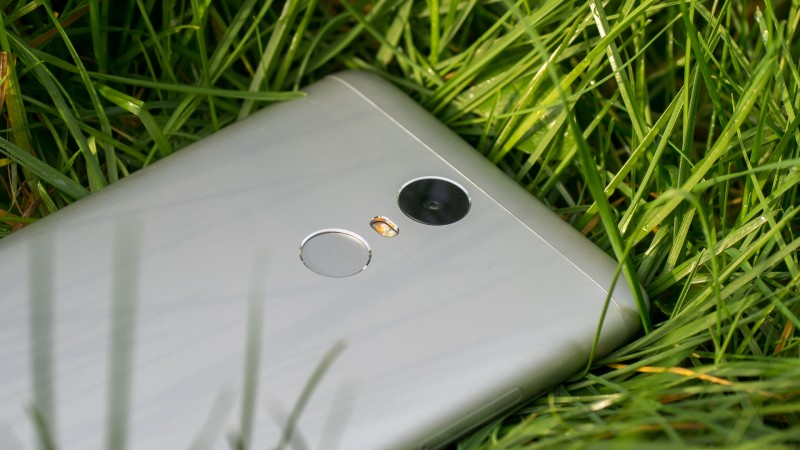 Xiaomi RedMi Note 3 Test Review Vergleich Helio X10-27