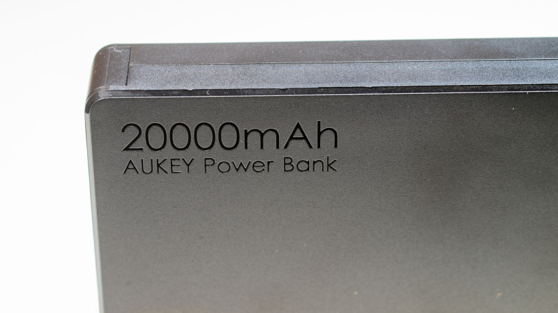 AUKEY PB-N36 20.000mAh Powerbank im Test Review-9