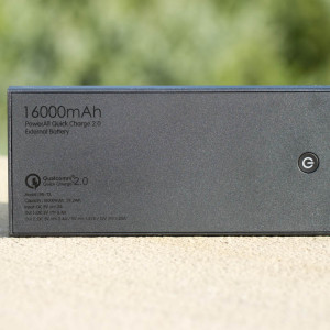 AUKEYs beste Powerbank! AUKEY PB-T3 16000mAh Powerbank mit Quick Charge 2.0 im Test