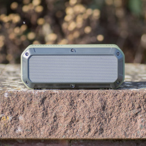 AUKEY SK-M8 Wasserfester Bluetooth Lautsprecher im Test