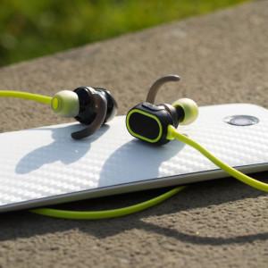 Anker SoundBuds Blutooth Ohrhörer im Test