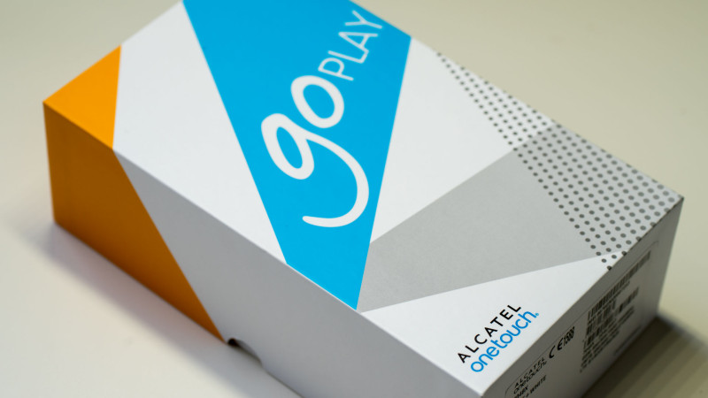 Das Alcatel One Touch Go Play im Test Review-1