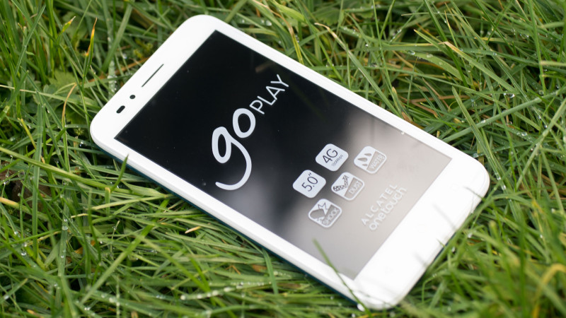 Das Alcatel One Touch Go Play im Test Review-16