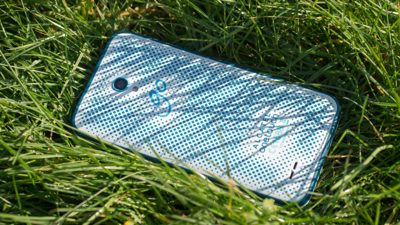Das Alcatel One Touch Go Play im Test Review-27