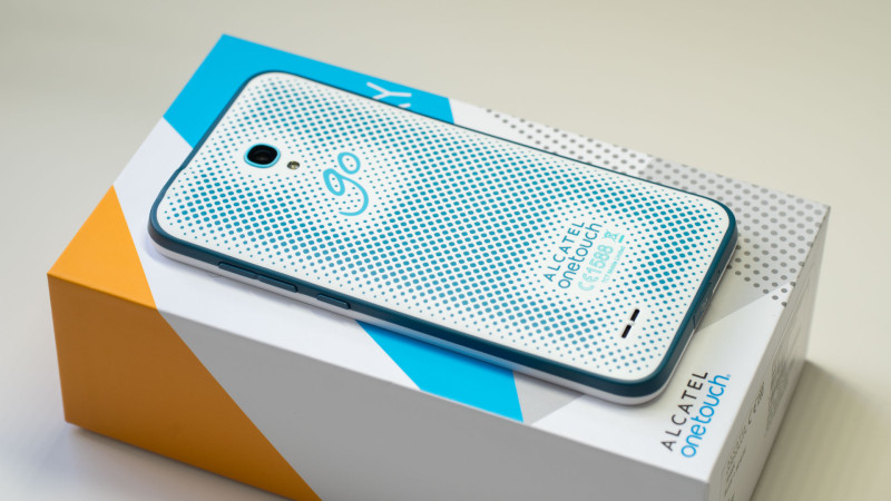 Das Alcatel One Touch Go Play im Test Review-5