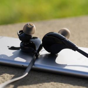 Die Aukey EP-B4 Bluetooth Ohrhörer im Test