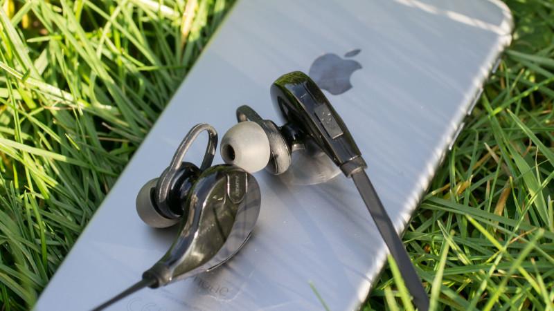 Die Aukey EP-B4 Bluetooth Ohrhörer im Test Review-11
