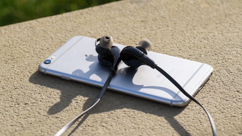 Die Aukey EP-B4 Bluetooth Ohrhörer im Test Review-7