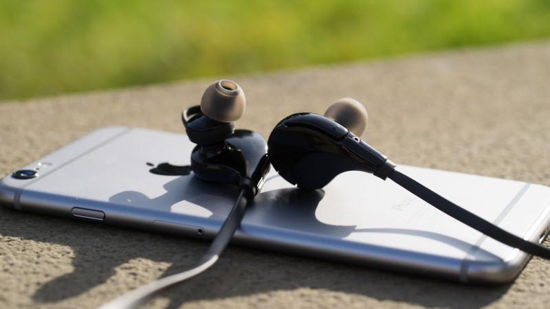 Die Aukey EP-B4 Bluetooth Ohrhörer im Test Review-8