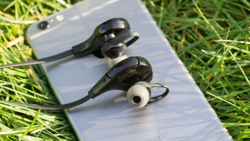 Die Aukey EP-B4 Bluetooth Ohrhörer im Test Review-9
