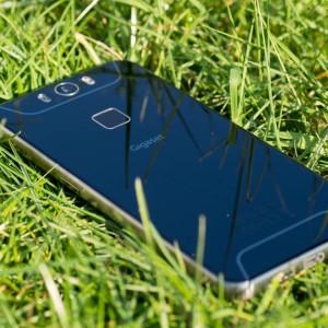 Das Gigaset ME Pro im Test (5,5″, Snapdragon 810, 20MP Kamera)