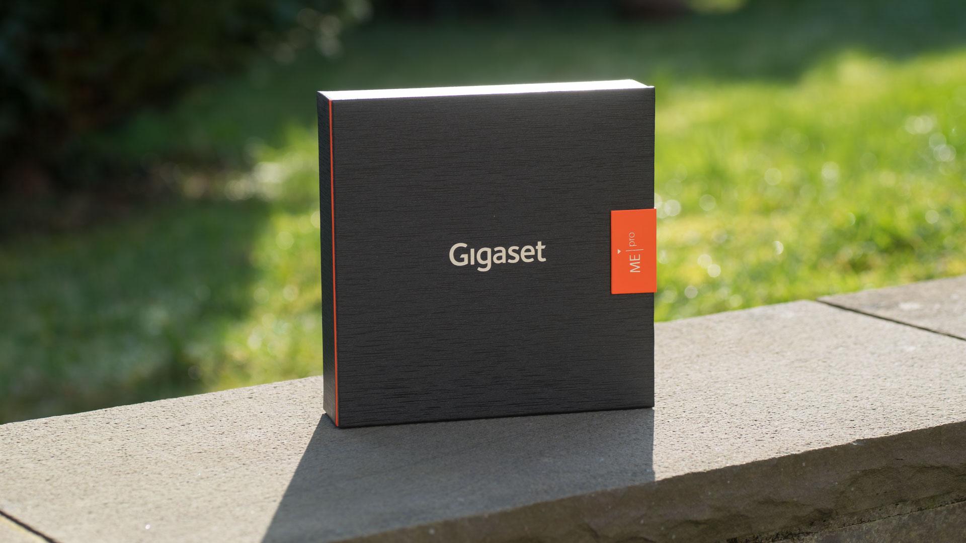 Das Gigaset ME Pro im Test (5,5″, Snapdragon 810, 20MP ...