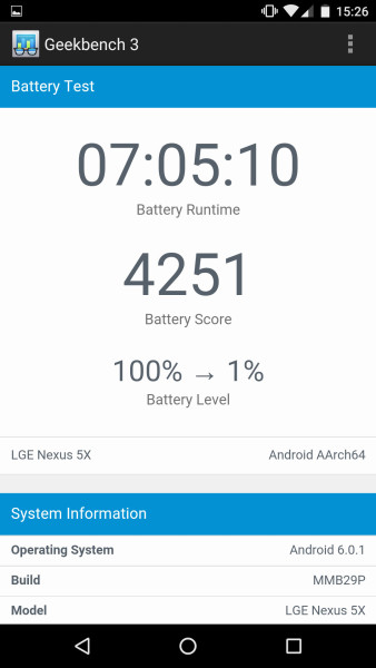 Google Nexus 5X Test -72