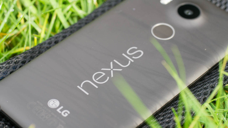 Google Nexus 5X Test Review-1