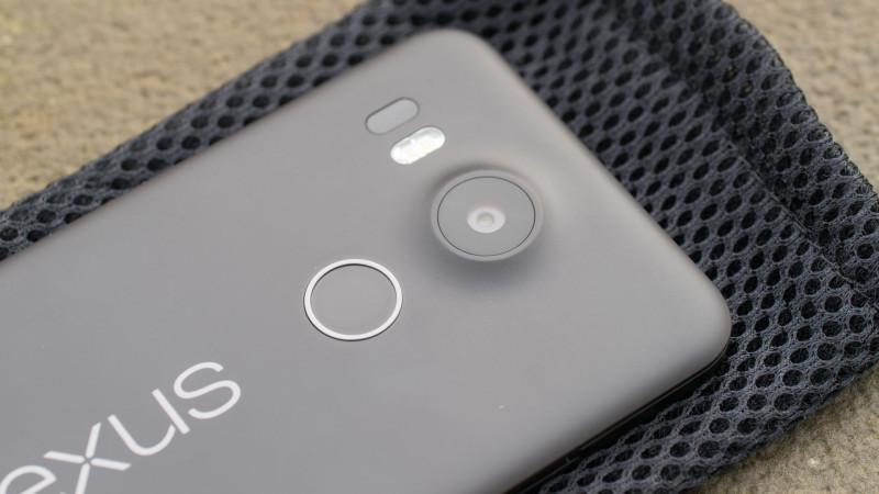 Google Nexus 5X Test Review-23
