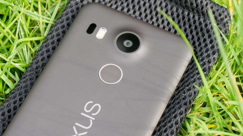 Google Nexus 5X Test Review-24