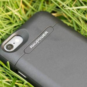 RAVPower Akku Case 3000mAh für das iPhone 6 bzw. 6s im Test