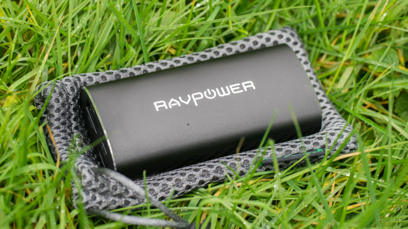 RAVPower RP-PB17 6700mAh im Test Review-25