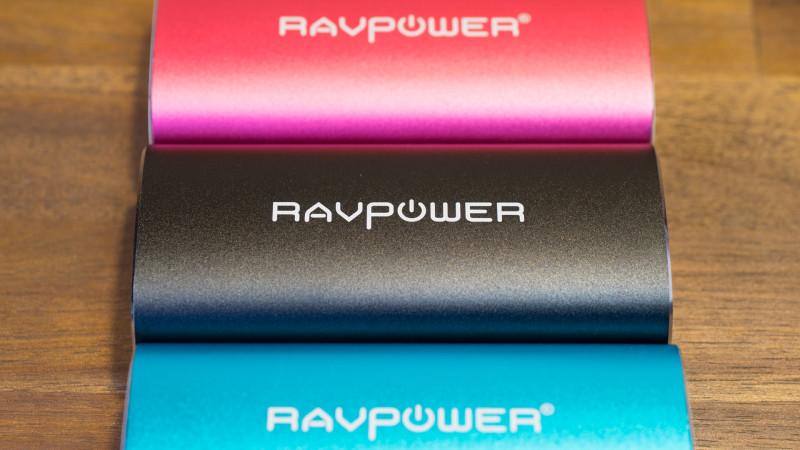 RAVPower RP-PB17 6700mAh im Test Review-8