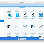 Synology DS415+ NAS im Test DSM-112