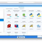 Synology DS415+ NAS im Test DSM-118