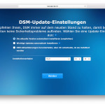 Synology DS415+ NAS im Test DSM-13