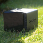 Synology DS415+ NAS im Test Review-25