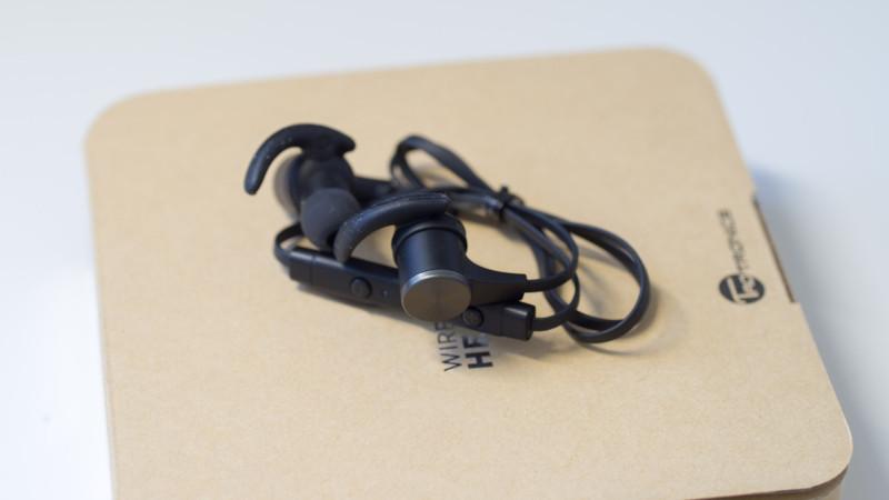 TaoTronics TT-BH07 Bluetooth 4.1 Ohrhörer im Test-5